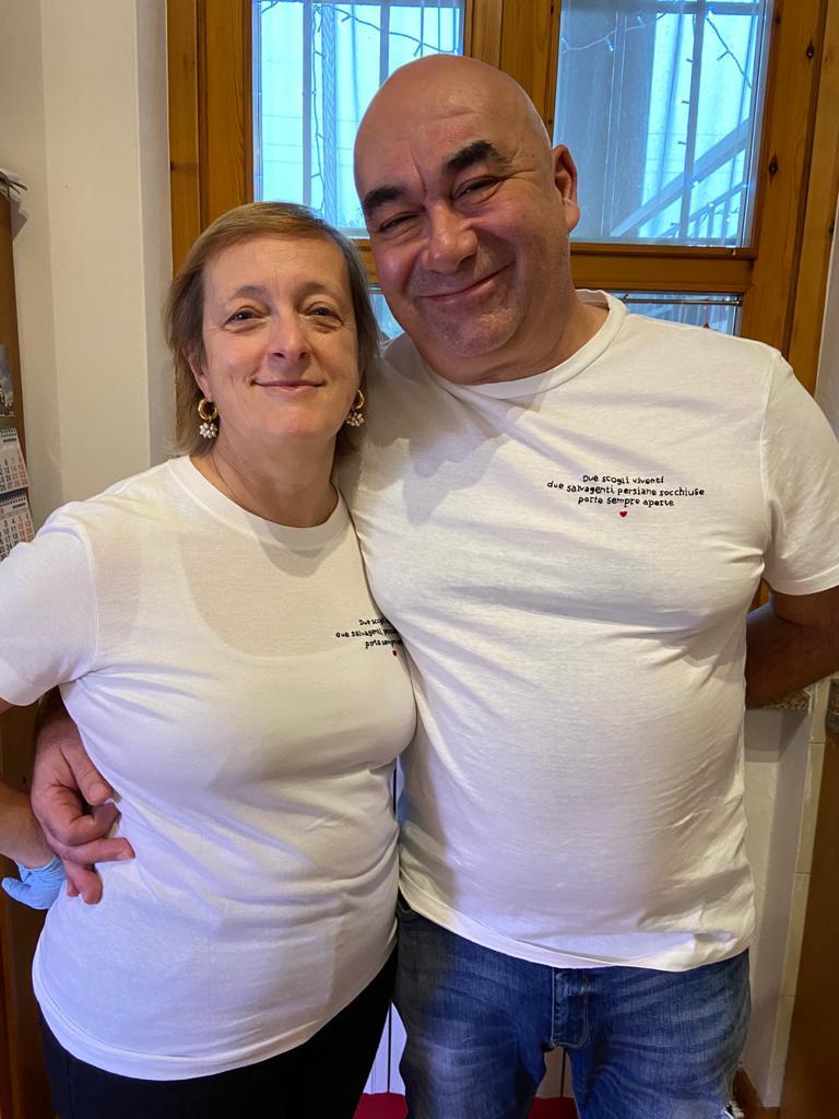 Massimo e Stefania, Mondorama Team